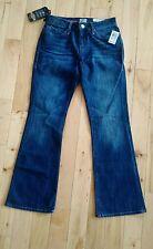 NWT! Mavi Molly Jeans Womens size 27 x 30 dark wash ~ NEW
