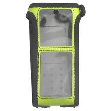 Sepura STP8000 STP8100 STP8200 STP9000 Klickfast case Yellow HighVisibility S014