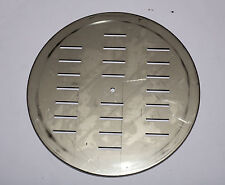 Hillbilly Camping Gear Trivet BushRanger camp oven - diameter 235mm S/Steel