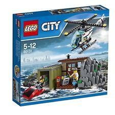 LEGO (LEGO) City Island thief 60131