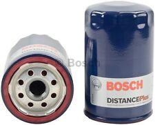 Bosch D3421 Oil Filter