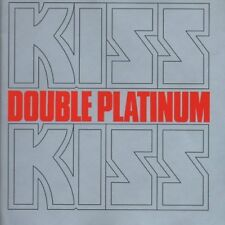 Kiss Double platinum (compilation, 1978) [CD]