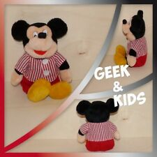 Peluche Mickey Mouse - Vintage - Ref C10