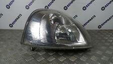 Movano / Renault Master II 03-2009 OSF UK Driver Side Headlight Lamp 8200163521