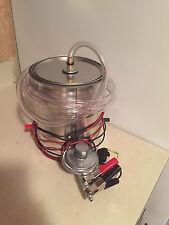 EVAP Smoke Machine Diagnostic Emissions Evaporative Leak Detector Tester