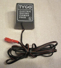 Tyco / Mattel Electric Hot Wheels Ho Slot Car Power Transformer Model 610 A