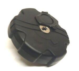 Locking fuel cap TX range
