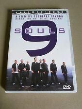 9 Souls (DVD, 2005) Japanese Cult Movie RARE! OOP!