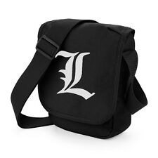Death note l Mini sac d'épaule Messenger Geek Anime Cosplay
