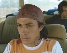 *Gfa Amores Perros Movie *Gael Garcia Bernal* Signed 8x10 Photo Mh1 Coa*