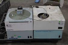 SAVANT SPEEDVAC SC200 WITH REFRIGERANT CONDENSATION TRAP RT4104