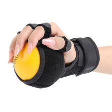 Anti-Spasticity Ball Splint Hand Functional Impairment Finger Orthosis Hand Ball