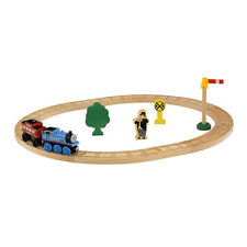 Fisher-Price Wooden Model Trains