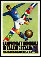 Italia 1934 #5 World Cup Story Panini Sticker (C350)