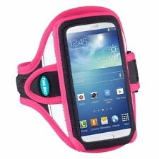 Pink Mobile Phone Armbands for iPhone 6
