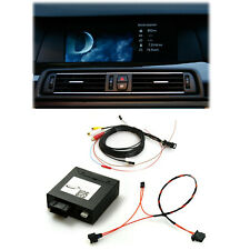 Für BMW F- Navigation CIC Professional Original Kufatec PLUS Multimedia Adapter