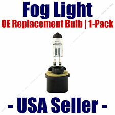 Fog Light Bulb 1pk 27W OE Replacement - Fits Listed Merkur Vehicles 880