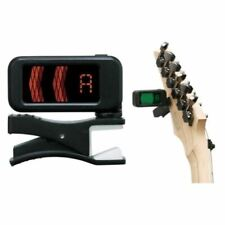 IBANEZ PU30 mini clip-on Tuner accordeur chromatique guitare basse.PU30 BH-01.