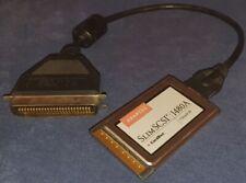 Adaptec SCSI zu PCMCIA SlimSCSI  1480A 16808800 A