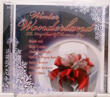 Winter Wonderland + CD + Weihnachten + The Very Best of Christmas Pop + Rock +