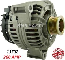280 AMP 13792 Alternator Mercedes ML430 ML500 ML55 High Output Performance HD
