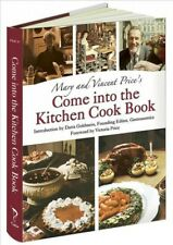 Mary and Vincent Price's Come into the Kitchen Cook Book, Hardcover by Price,...
