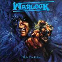 The Vertigo Years : Warlock NEW CD Album (CAROLR17CD  )
