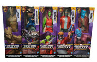Guardians of the Galaxy Titan Hero Series 30 cm Actionfiguren Gamora Yondu Neu