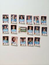 Panini WM 1974 - Deutschland 74 - RAR - TOP - Fußball - International