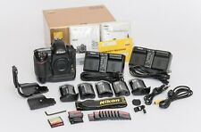 Nikon D D3S 12.1 Mp Digital Slr Camera, Great Condition, with Accessories