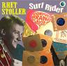 RHETT STOLLER - 'SURFRIDER'  - BRITISH ROCK 'N' ROLL / INSTRUMENTAL CD - LISTEN