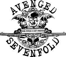 Sticker Avenged Sevenfold 103 - 66x57 cm