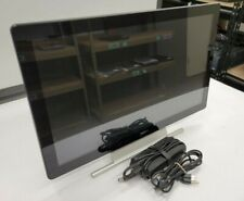 """Dell P2314Tt 23"""" Touchscreen Monitor w/ Adapter & USB 3 Cable  // Warranty"""