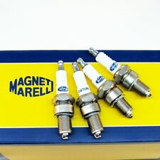 4x Zündkerze Magneti Marelli für SUBARU PIAGGIO RENAULT RILEY ROVER SEAT TALBOT