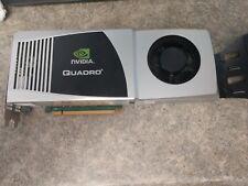 Dell T7500 Nvidia Quadro FX 5800 4GB GDDR3 PCI-Express Video Card 1HKHC