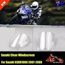 Suzuki Motorcycle Accessories