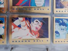DRAGON BALL Z PANINI SERIE 3 GOLDEN SERIES COLLECTION CARD 42