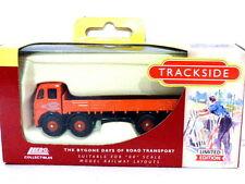 Trackside Dg176012 Leyland Octopus Dropside Marston Brick Co Boxed