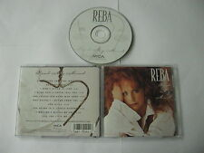 Reba McEntire - read my mind - CD Compact Disc