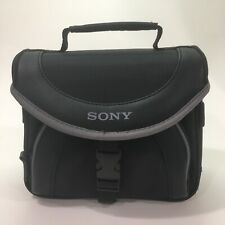 Sony LCS-X20 Camera / Camcorder Bag Case