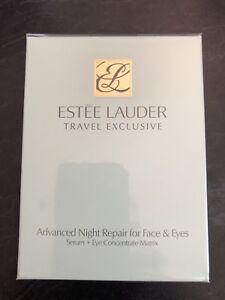 Estee Lauder Travel Exclusive Advanced Night Repair / Advanced Eye Value $ 230