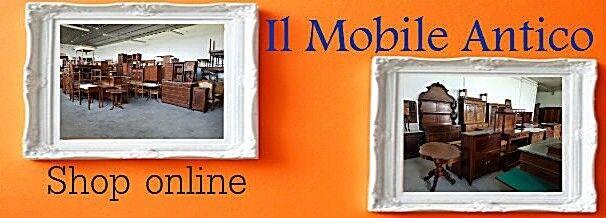 Il Mobile Antico 1998