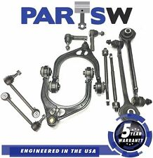10 Pc Front Suspension Kit for Dodge Charger Magnum Chrysler 300 2006-2010 5YW
