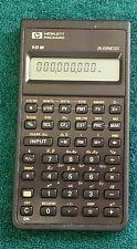 Hewlett-Packard 10B