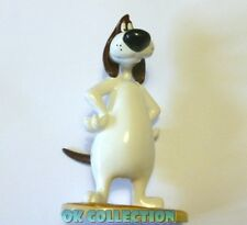 "Looney Tunes Plastic Figure BARNYARD DAWG DOG (h.6"") - DeAgostini Italian 25"