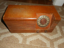 Artone Vintage Radio For Display Only Not Working Shipping Varies By Location