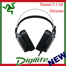 Razer Tiamat 7.1 V2 Chroma Analog/Digital Gaming Headset RZ04-02070100-R3M1