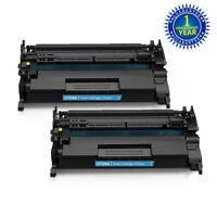 2PK CF226A Toner Cartridge for HP 26A LaserJet Pro MFP M426fdw M402dn M402n M402
