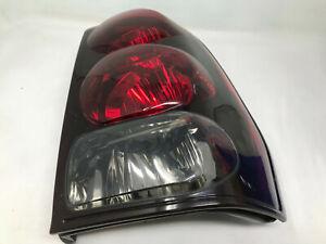 for 2002 2008 Chevrolet Trailblazer RH Right Passenger side Tail lamp Taillight