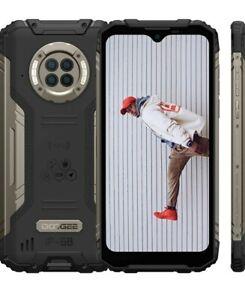 DOOGEE S96 Pro, IP68 ,IP69K, 128GB,  8GB ,NFC, 48MP + cargador inalámbrico